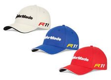Adidas Mens Structured Golf Tour Hat Baseball Cap - Many Colors!