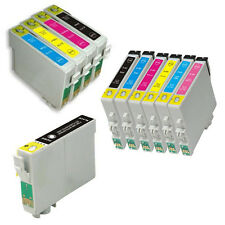 40 Compatible Ink Cartridges to fit replace T1291 -T1294 T1295 10 Full Set XL