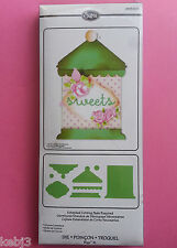 Sizzix BIGZ XL DIE Coupon/Mini Shopping Bag 658055 byEileenHull AlsoOtherChoices