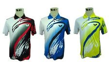 2013 New butterfly Men's Badminton Table Tennis clothes Polo Shirts B36068