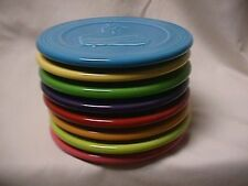 """FIESTA 6"""" TRIVET- 1ST. QUALITY. CHOICE OF COLORS"""