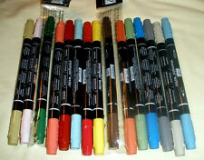 BRAND NEW Stampin Up Write Markers CURRENT COLORS You Pick Color