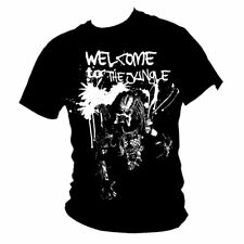 PREDATOR 'Welcome to the Jungle' movie film  t shirt