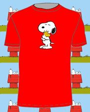 Brilliant Snoopy t-shirts (3 designs in 5 colours) Peanuts, charlie brown