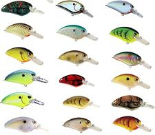 "SPRO LITTLE JOHN MD 50 CRANKBAITS 2"" select colors"