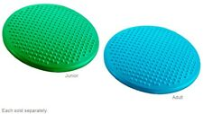 FitBALL Seating Disc Balance Cushion Inflatable Seating Cushion Adult or JR FBSD