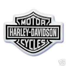 Harley Davidson Motorcycle Biker Cake Topper Cupcake Picks Decoration 3 types