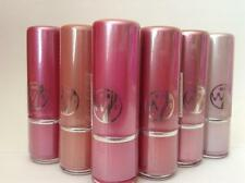 ** W7 MOISTURISING  LIPSTICK VARIOUS COLOURS  NEW ** LIP STICK  PINKS