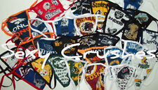 NFL Thong Novelty Panty G-String - Pick Ur NFC Team! Medium, Other Sizes Too!