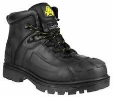 MENS DICKIES MEDWAY WATERPROOF SAFETY WORK BOOTS SHOES HIKER  STEEL TOE CAP SIZE
