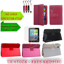 New Leather Cover Smart  Case for Samsung Galaxy Tab 2 10.1 P5100 P5110 P5113