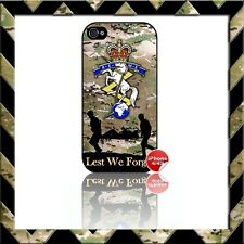 ROYAL ELECTRICAL & MECHANICAL ENGINEERS REME CASE/COVER FOR APPLE IPHONE 4/4S#17