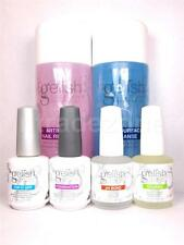 Harmony Gelish Top, Base Coat pH Bond, Remover, Cleanser, Cuticle Oil Gel Polish