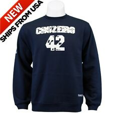 NEW Reebok Cruzeiro Authentic Casual Jacket - Agasalho Oficial do Cruzeiro