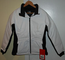The North Face ST Tuolumne Down Women Jacket, White, New w/ Tags