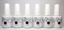 Harmony Gelish Under Her Spell Collection Fall 2013 VARIETY 6 colors Soak-off