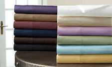 NEW Deep Pocket Soft Hotel Quality 1800 Thread Count 6PC King Size Sheet Set