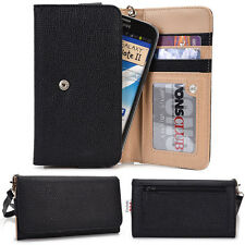 Kroo Fab SN2 Womens Designer Smartphone Wrist-Let Case Cover Pouch Bag Guard KK1