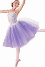 MUSIC BOX DANCER Ballet Romantic Tutu PRINCESS Dress Dance Costume ADULT XL