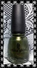 China Glaze *~2012 Hunger Games~* Nail Polish Nail Lacquer Choose Your Colors!