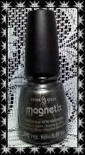 China Glaze *~2012 Magnetix Collection~* Nail Polish Lacquer Choose Your Colors!