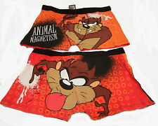 TAZ The Tazmanian Devil Men's Boxer Shorts trunks sizes S-XL Available
