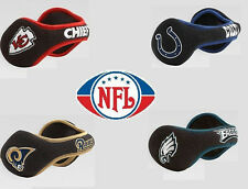 NEW! NFL Reebok 180s Ear Warmers / Muffs / Earmuffs Winter