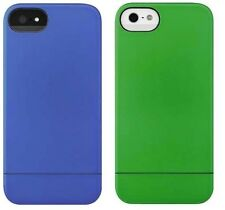 Incase Metallic Slider Case iPhone 5 Easy Docking Green Protective Case