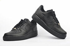 Men's Nike Air Force 1 '07 Black 315122-001