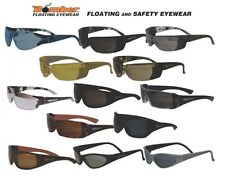 Bomber Floating and Safety Sunglasses Eyewear Hunting Shooting Safe Glasses Mens