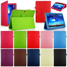 Premium PU Leather Stand Case Cover for Asus MeMo Pad 10 ME102A