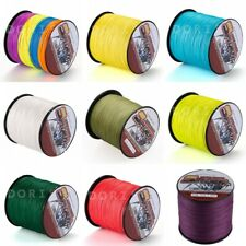Agepoch Super Strong PE Dyneema Spectra Braided Sea Fishing Line 300M#