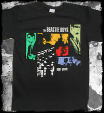 Beastie Boys - Roots Down t-shirt - Official - FAST SHIP