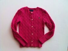 NWT Girls Ralph Lauren Cardigan age 5 years or 6 years
