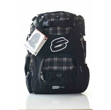 2014 Elyts Plaid Scooter Backpack  / Scooter Bag  25% Off