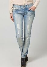 LTB Jeans - MOLLY - Sunset Damaged