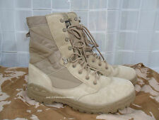 British Army Surplus Issue Grade 1 Hi Tec Amazon Cordura Desert Boots-para/sas/