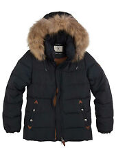 Aigle Oldhaven Duck Down Jacket
