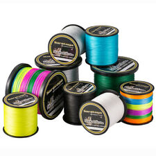 8Strands 300M 130LB-300LB Spectra Super Strong Dyneema Braided Sea Fishing Line