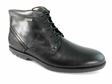 ROCKPORT DRSP CHUKKA BOOT K72972 MEN'S WATERPROOF LEATHER BOOTS