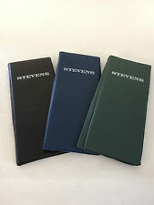 Stevens Bowls Rigid Scorecard Holders x 12 For Crown Green/Short Mat Bowling