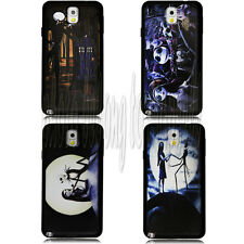 The Nightmare Before Christmas case for SAMSUNG GALAXY NOTE 3 III N9000 01182