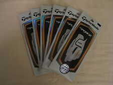 New TaylorMade RocketBallz RBZ Stage 2 Ladies Womens Golf Gloves **6-Pack**