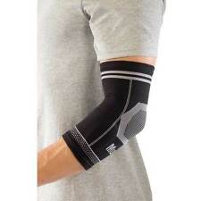 Mueller 4-Way Stretch Elbow Support Latex-free Compression