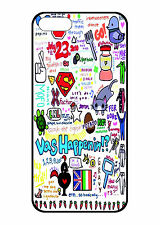 One Direction 1D cute quote graphic case for iphone 6 or 5S / 5 / 5C or 4S / 4