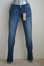 Levi's Modern Rise Demi Curve Skinny Jeans Magically Crafted  NWT Sty 054110047