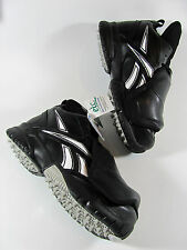 Reebok Magistrate II baseball mid umpire plate shoe J01419 (NEW) retail's $120