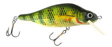 Hester Fishing hrt hrtlures Monster Perch Polish Perch 7.5-inch-180mm IMPERFECT