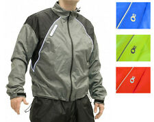 Outeredge Sport Waterproof Jacket All Colours/Sizes