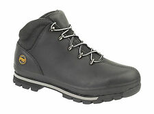 Timberland SPLITROCK PRO 6201042 S3 Safety Boots - BLACK - Water Resistant